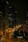 Chicago River_Night