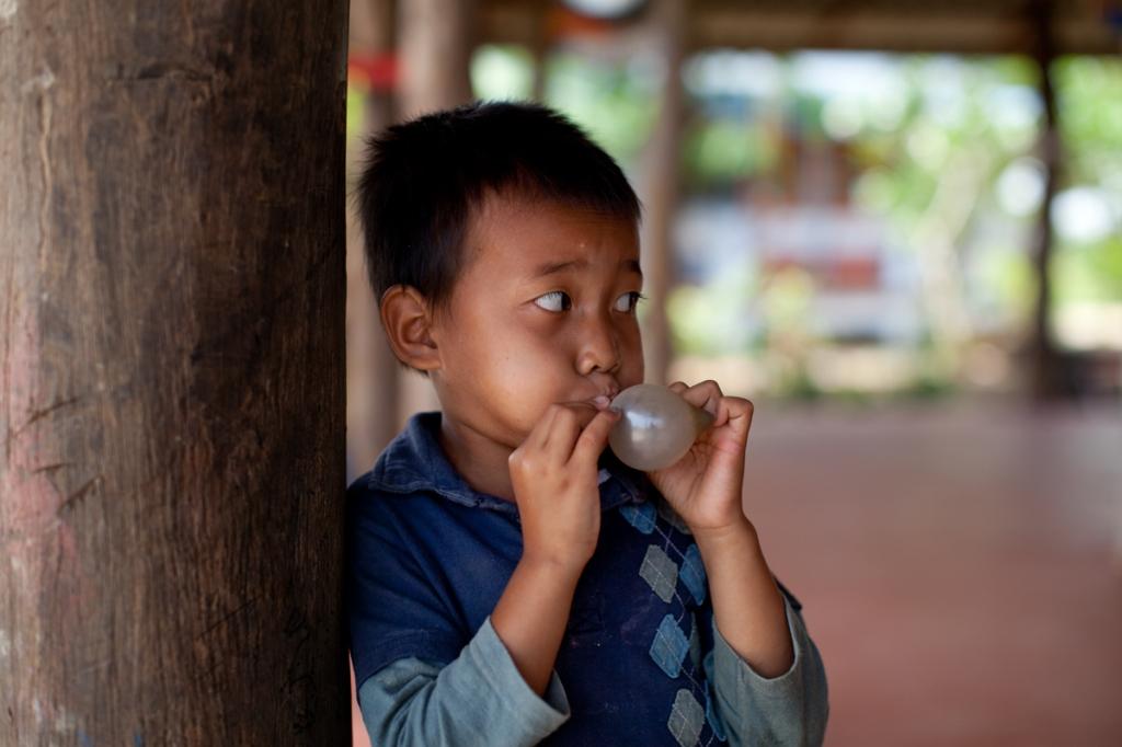 Boy, Thailand