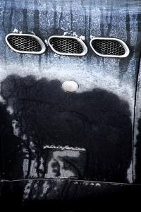 Salt, Salt damage, Maserati, Toronto photographers, Toronto photography teachers, private photography instruction, private photography lessons Toronto, David Goorevitch, Awe and then some, aweandthensome, aweandthensomephotography, aweanthensome blog, art photography, Toronto, Toronto photographers, Toronto photography,
