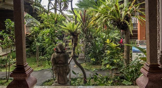 Gods and gardens